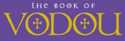 book-vodou