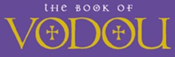 Book of Vodou