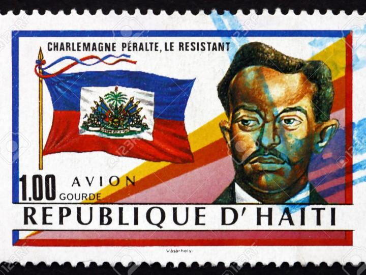 Péralte, Charlemagne – Guerrilla Leader