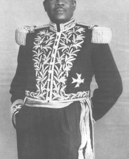 Paul Magloire