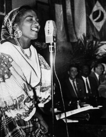 Singer Martha Jean-Claude Dead at 82