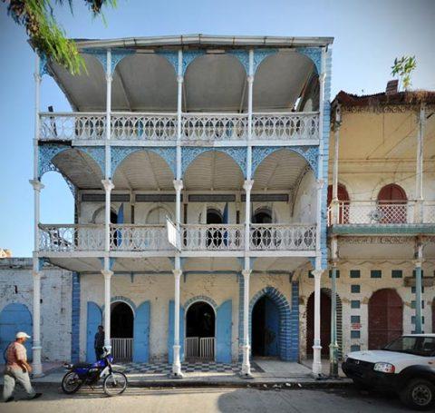 staying-haiti