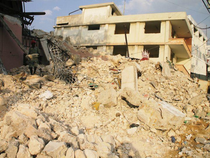 Haiti still waiting for pledged US aid