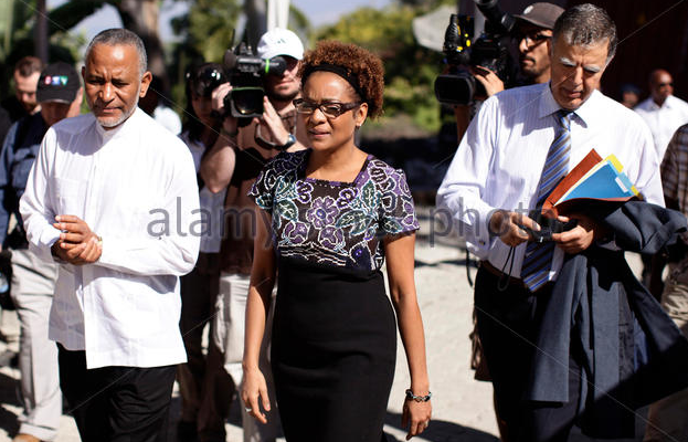 Michaelle Jean: An Enlightened Force from the Diaspora