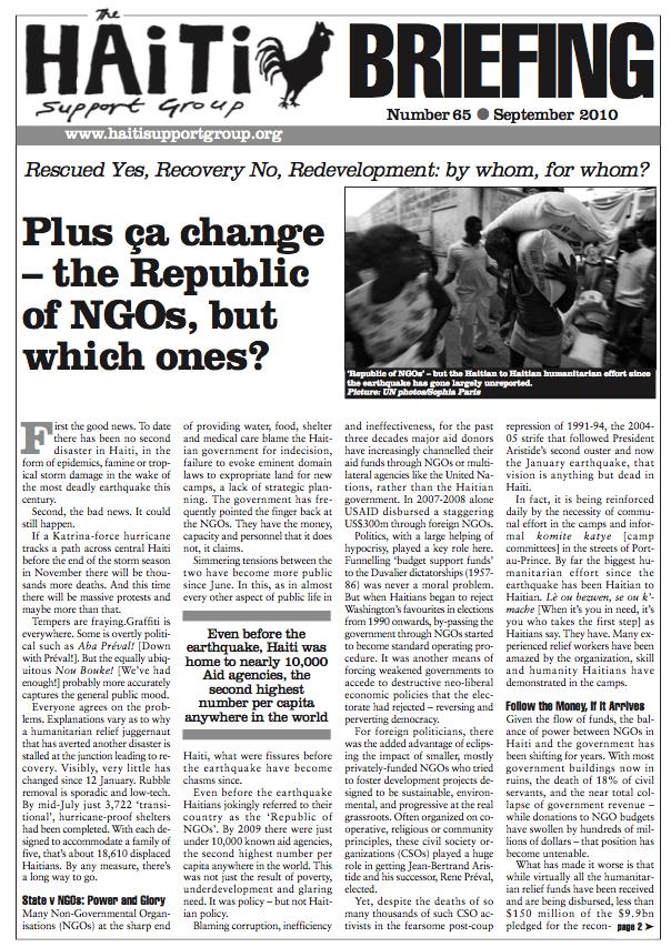 republic-NGOs