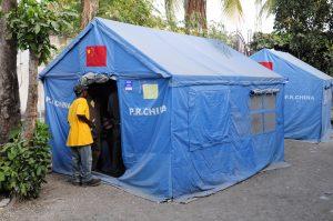 tents-haiti