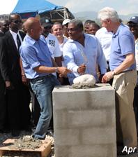 Haiti-Séisme-2 ans: Un incroyable fiasco