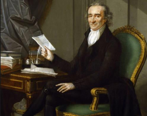 What Tom Paine may teach us on Haitian politics