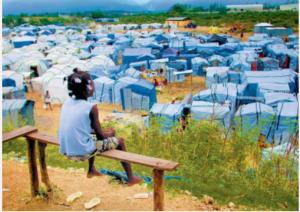 Saving Haiti and Leaving Behind a Disaster…