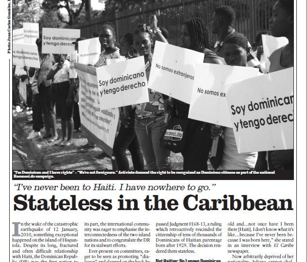Dominican Republic Crisis