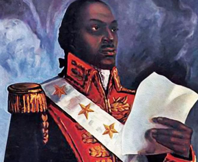 Au Peuple D'Hayti: The Discovery of Haiti's Historic Document