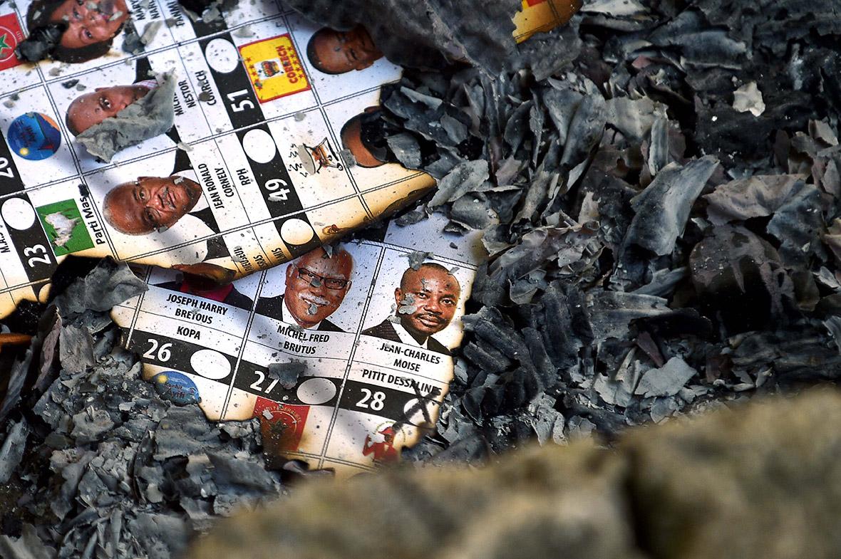 European Union and Haiti: Everyday Neocolonialism?