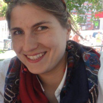 Kasia Mika