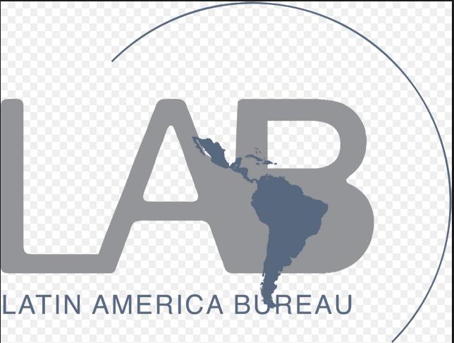 Our Features in Latin America Bureau