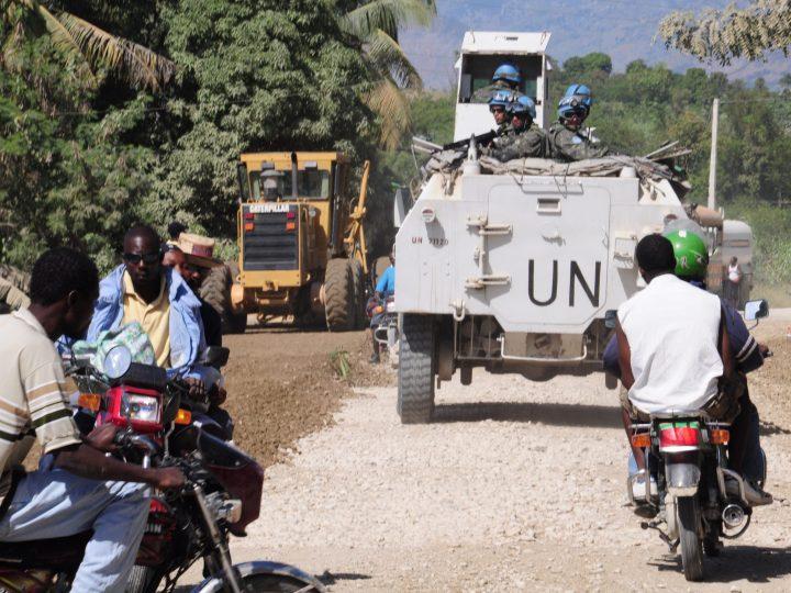 Verdict: Cholera Outbreak Originated in UN Camp