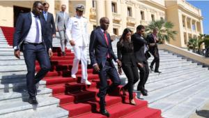 The Jacobin Reports: Haiti's Eroding Democracy