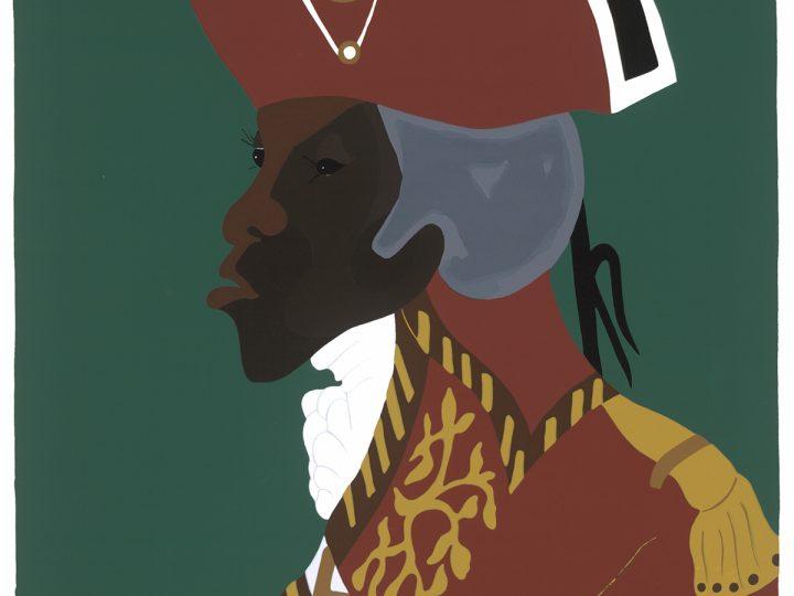 A revolutionary legacy: Haiti and Toussaint Louverture