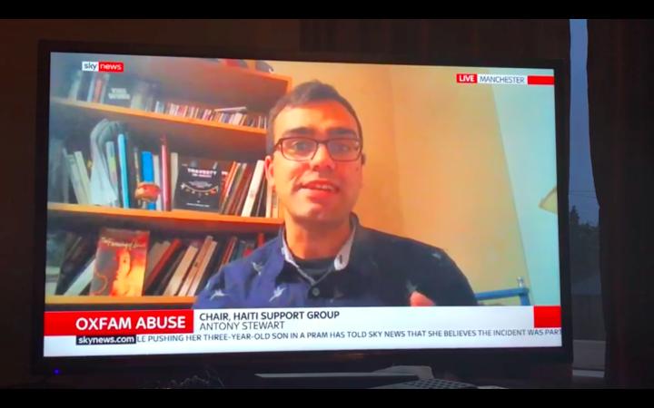 Sky News 11 June 2019