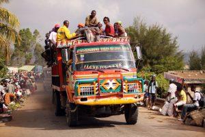 Non ak diktati! The Haitian Struggle for Democracy and Freedom