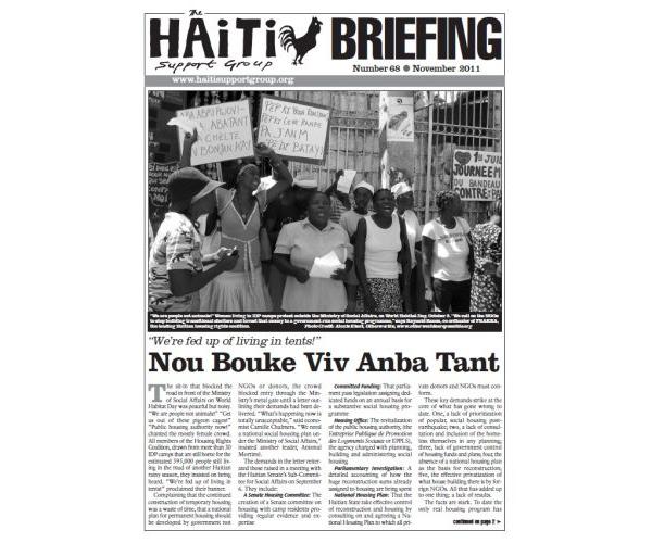 Nou Bouke Viv Anba Tant (HB68)